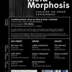 Metamorphosis: Evolving the Urban Environment